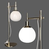 Maytoni: Table Lamp - Erich (MOD221-TL-01-G)