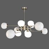 Maytoni: Pendant Lamp - Erich (MOD221-PL-12-G)