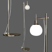 Maytoni: Floor Lamp - Erich (MOD221-FL-01-G)