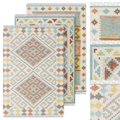 Carpet CarpetVista set Summer Kilim