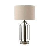"""Table lamp Arcadius 30 """"Gracie Oaks GRKS8017"""
