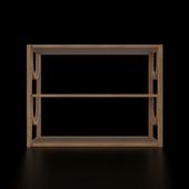 Fogia - Arch - Bookshelf