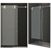 Shower doors SYDNEY