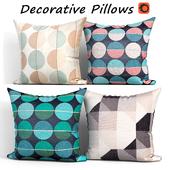 Decorative pillows set  234 Ikea