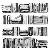 Книги (150 штук) 2-3-1