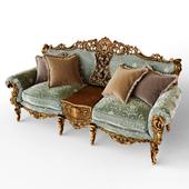Sofa Modenese Gastone