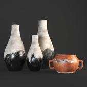 vase819 -rustic