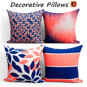 Decorative pillows set 236 Etsy