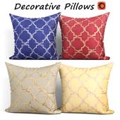 Decorative pillows set 243 CaliTime