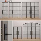 Steel doors Rehme 1