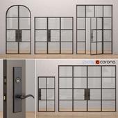 Steel doors Rehme 2