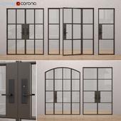 Steel doors Rehme 3