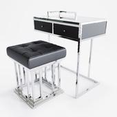 Desk & Stool Equinox