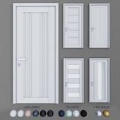 Profil Doors U set 5