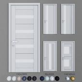 Profil Doors U set 6