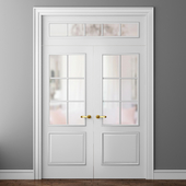 Door Volkhovets Paris 8121 and 8122 two-fold