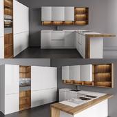 Kitchen LEICHT BONDI _SYNTHIA