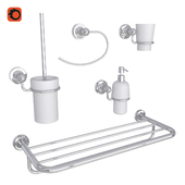 Bathroom Fixsen Style Accessories