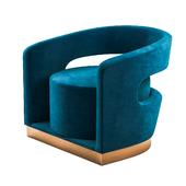 Essential Home - Ellen Armchair