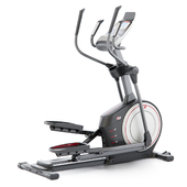 Elliptical ProForm Endurance 520 E exercise machine