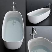 Disenia River Bathtub