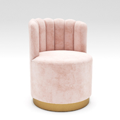PBteen / Benefit Gorgeous Vanity Chair