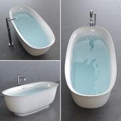 Disenia Wave Bathtub