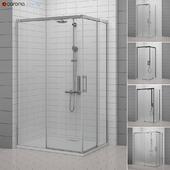 Radaway Showers | IDEA