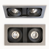 Deltalight Minigrid in 2 frame