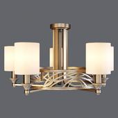Maytoni: Ceiling Lamps - Vittoria (H004-CL-05-BG)