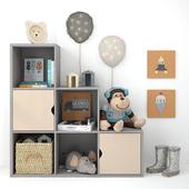 Children's furniture and accessories 48