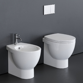 Ceramica Catalano New light WC