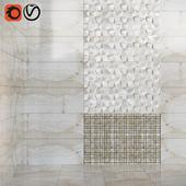 Tile SALONI Vary Dorex IRIS 40X120