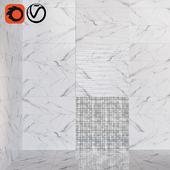 Tile Purity Statuario 30.5X91.5