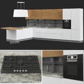 Cucinelube / Luna Kitchen