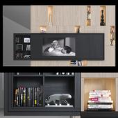 TV wall 022.