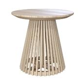 Coffee table La Forma IRUNE 50.