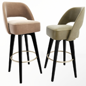 Colline Wa Bar And Counter Stool