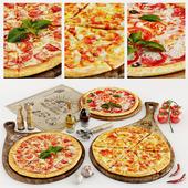 Pizza set