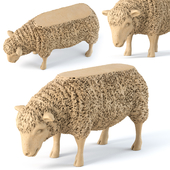 Sheep Sode Table