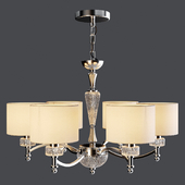 Maytoni: Ceiling Lamp - Alicante (MOD014-CL-06-N)