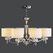 Maytoni: Ceiling Lamp - Alicante (MOD014-CL-08-N)