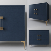 Johnrichard - Aveley Cabinet
