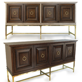 Chest / sideboard Bridgeton Credenza. Century