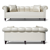 Baker Paris Sofa 822-84