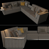 Longhi nubo sofa