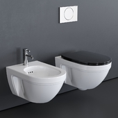 Ceramica Catalano Canova Royal Wall-Hang WC