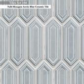 Tiles set 166