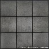 ABK Downtown Graphite 600x600