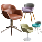 Artifort Mood chair Collections